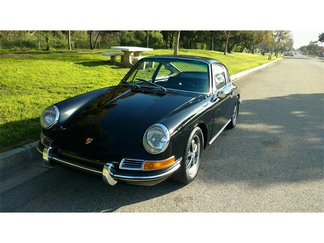 Picture of '66 911 - K1JK