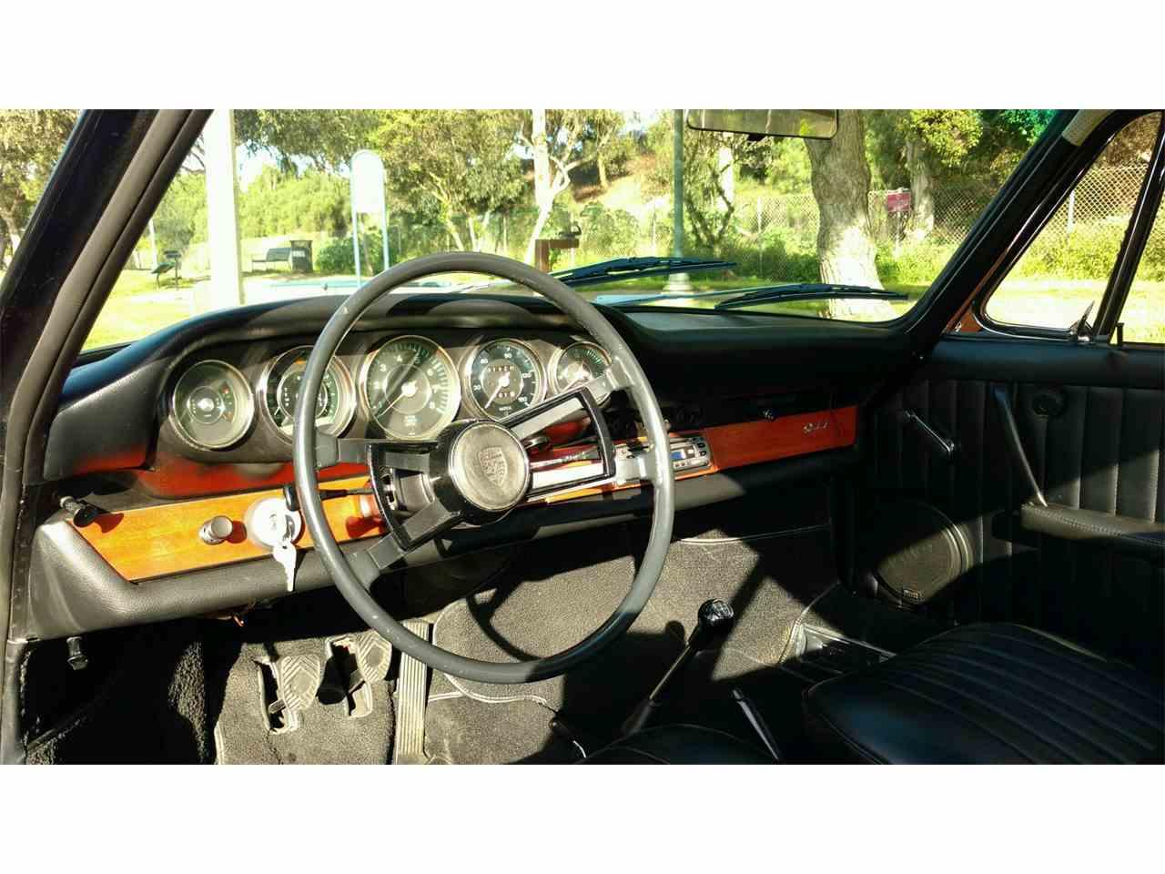 Large Picture of '66 911 - K1JK