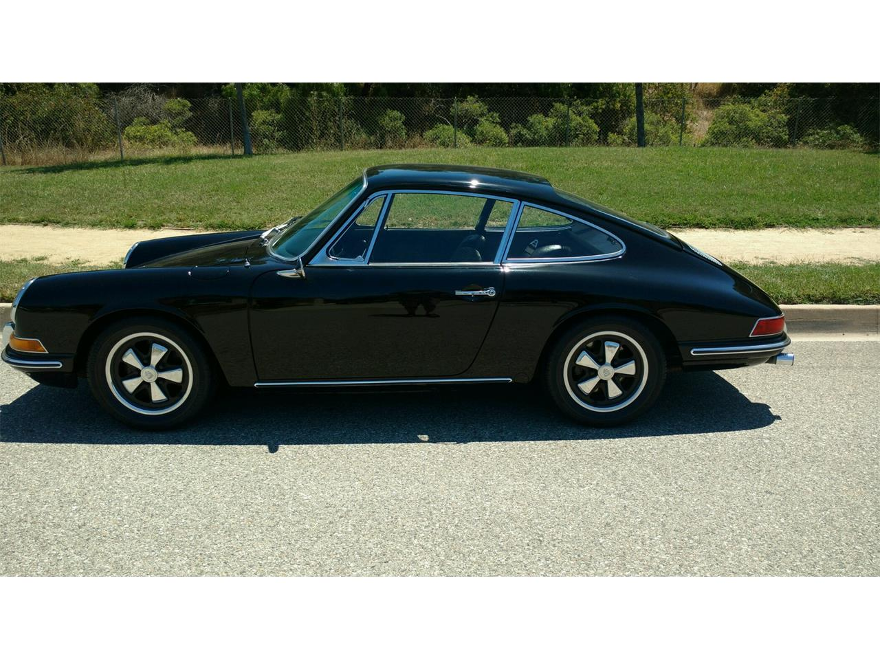 Large Picture of '66 911 - K1JK