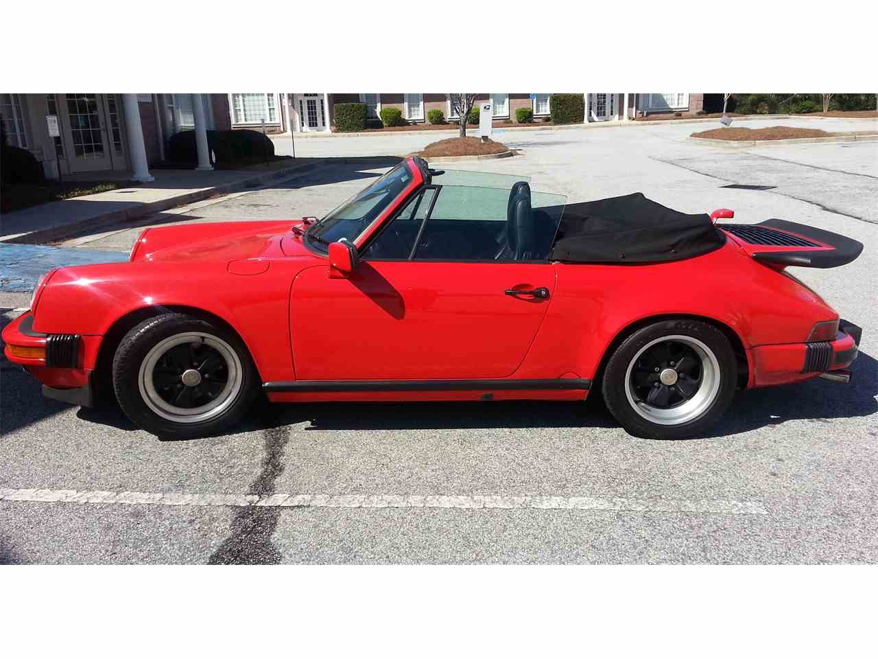 Large Picture of 1989 Porsche 911 - $45,000.00 Offered by a Private Seller - K1JP