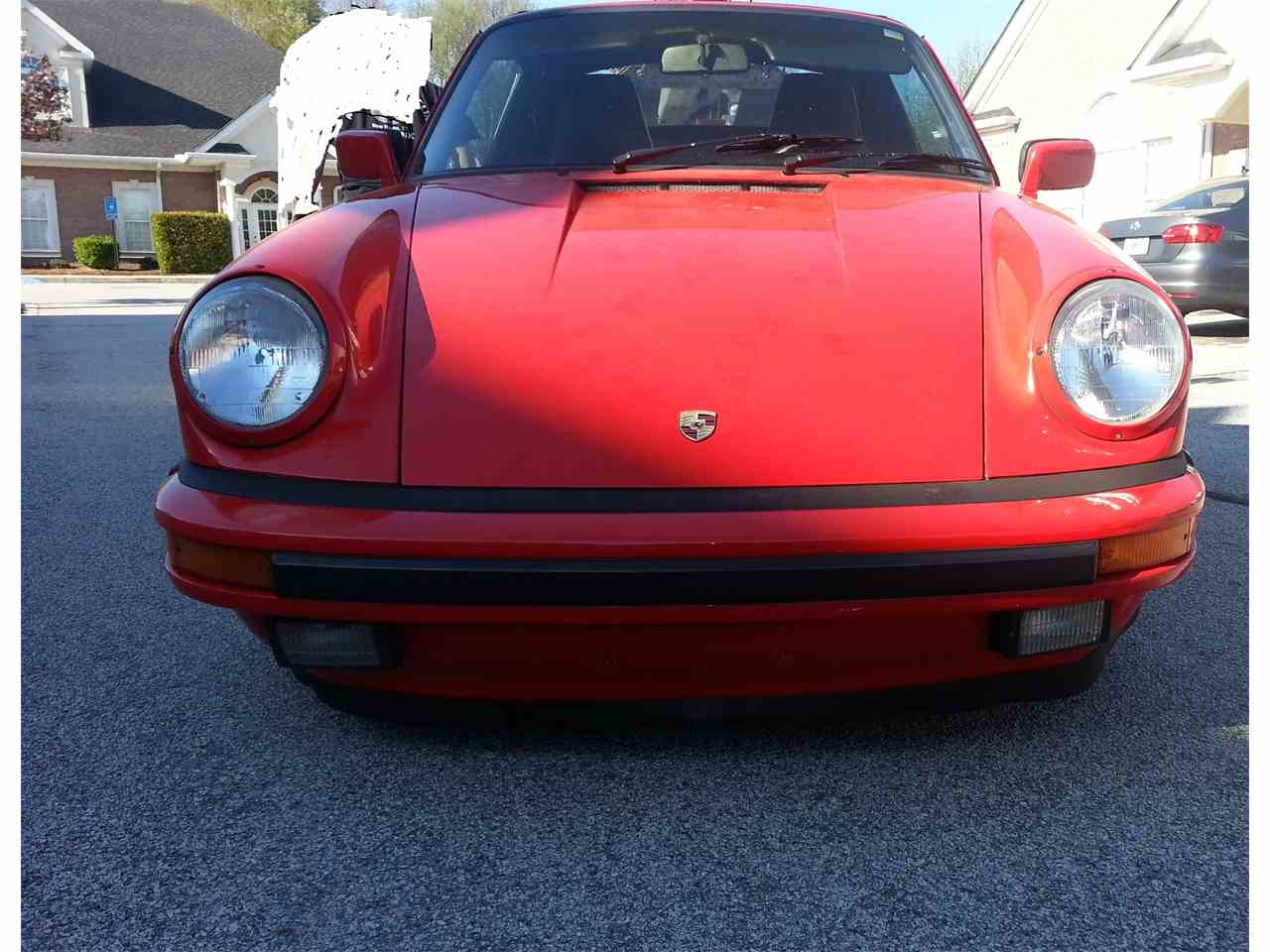 Large Picture of 1989 Porsche 911 located in Georgia - K1JP
