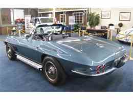Picture of 1967 Chevrolet Corvette  Offered by The Auto Collections - K1JX