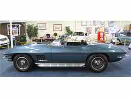 Picture of '67 Corvette  - K1JX
