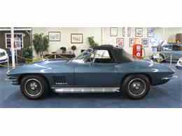 Picture of Classic 1967 Chevrolet Corvette  - K1JX