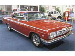 Picture of '62 Impala - K1K0