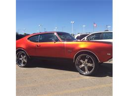 Picture of 1969 Oldsmobile Cutlass - $19,000.00 Offered by a Private Seller - K1KA