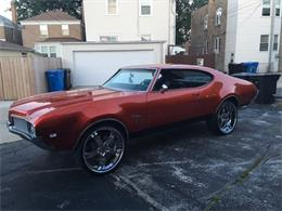 Picture of Classic 1969 Oldsmobile Cutlass Offered by a Private Seller - K1KA