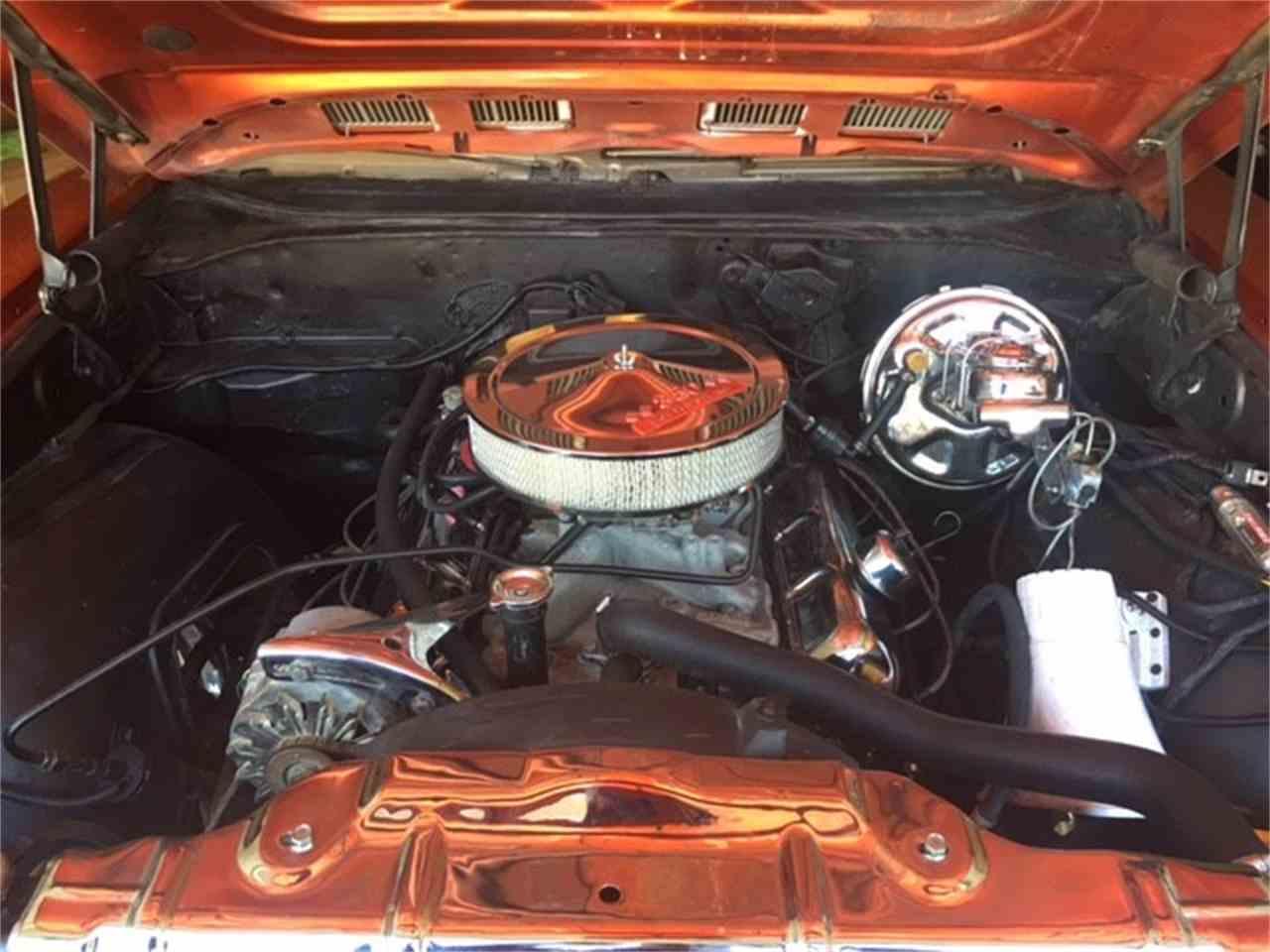 Large Picture of '69 Cutlass - K1KA