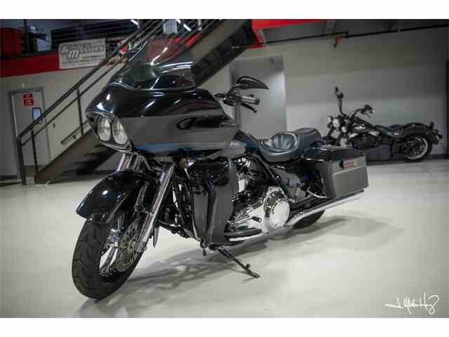 Picture of '09 Road Glide - K1LQ