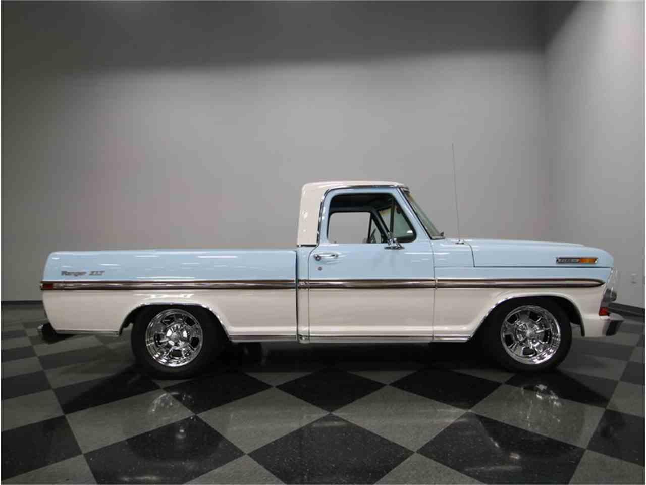 Streetside Classic Cars Tennessee