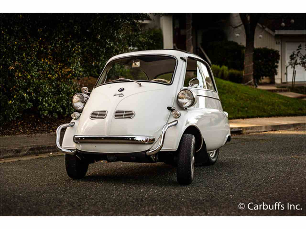 Large Picture of '60 Isetta - K1RX