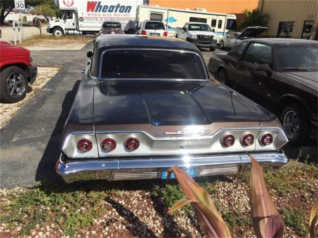 Large Picture of Classic 1963 Chevrolet Impala located in Michigan Offered by Classic Car Deals - K1S1