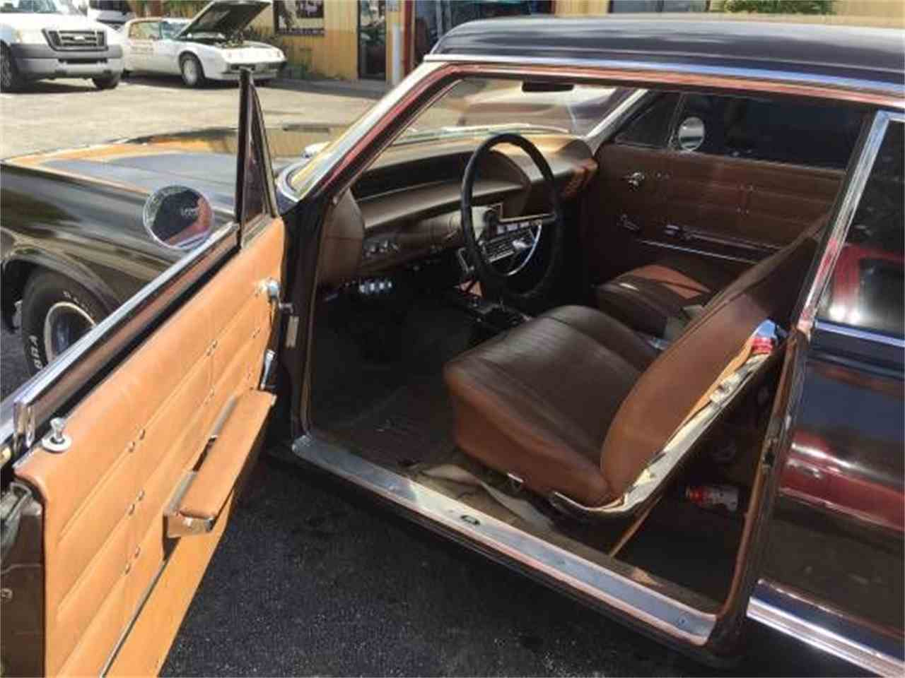 Large Picture of '63 Impala - K1S1