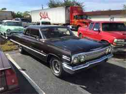 Picture of '63 Impala - K1S1