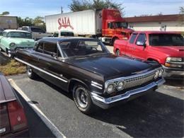 Picture of Classic 1963 Impala located in Cadillac Michigan Offered by Classic Car Deals - K1S1