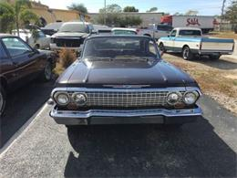 Picture of 1963 Chevrolet Impala located in Cadillac Michigan - $27,995.00 - K1S1