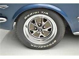 Picture of '66 Mustang - K1US