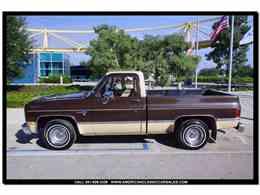 Picture of '84 C/K 10 - K1UZ