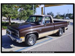 Picture of '84 C/K 10 - K1UZ