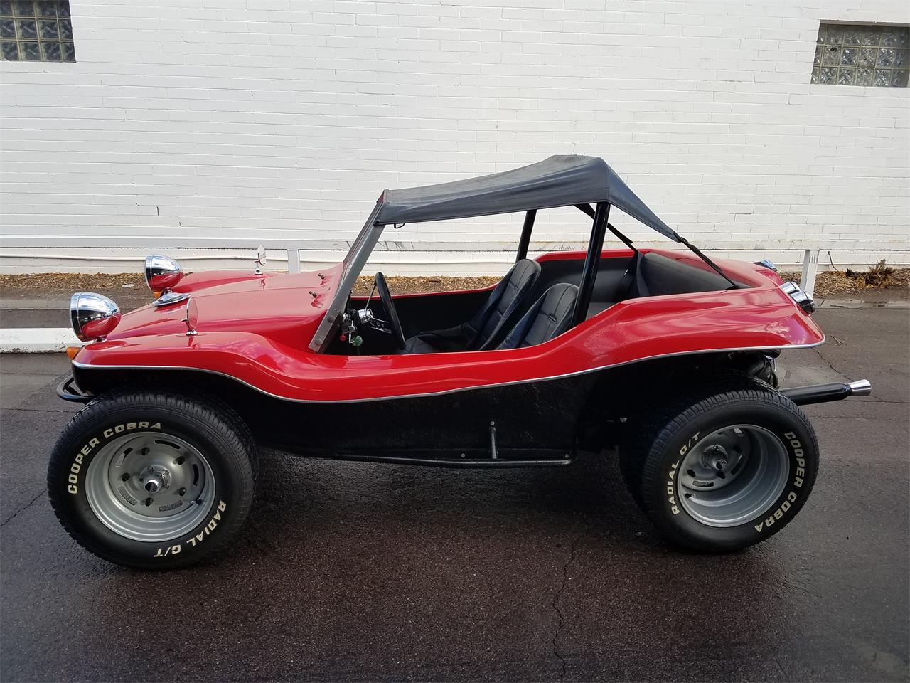 1965 Volkswagen Dune Buggy for Sale   ClassicCars.com   CC-935560