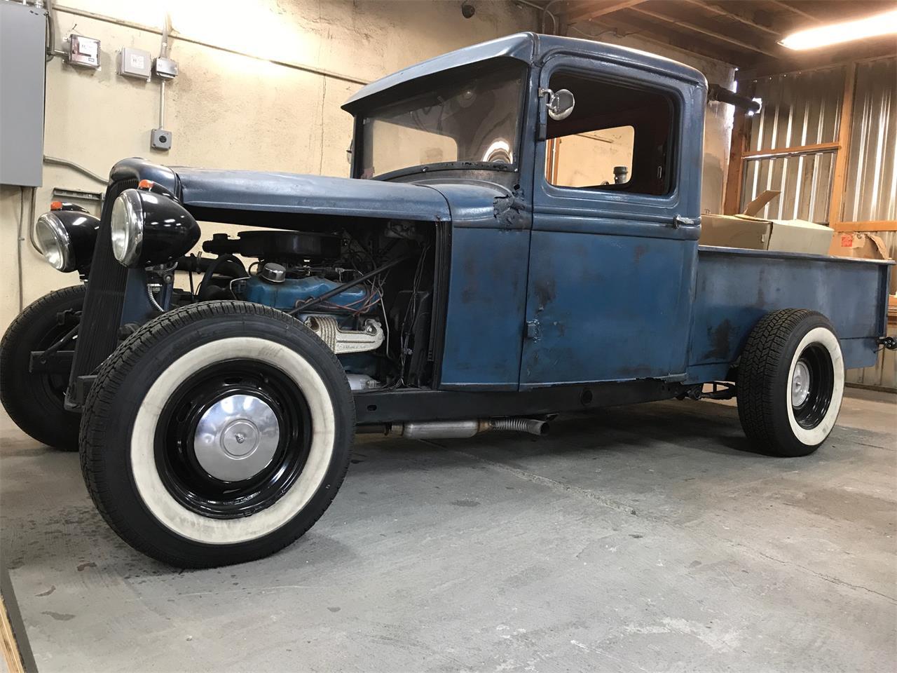 1932 Ford Rat Rod For Sale Classiccars Com Cc 935581