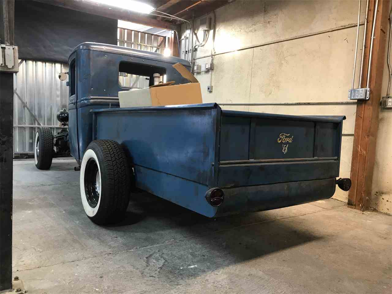 Large Picture of '32 Rat Rod - K1WD