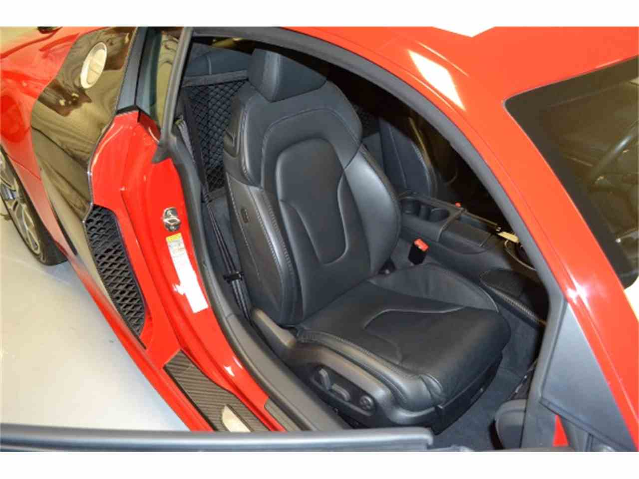 Large Picture of '10 R8 - K23Q