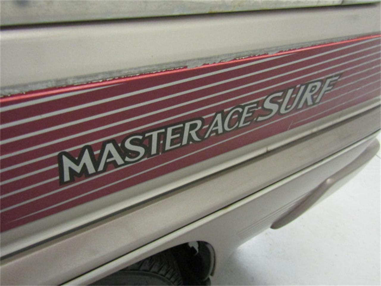 Large Picture of '90 MasterAce Surf - K23T