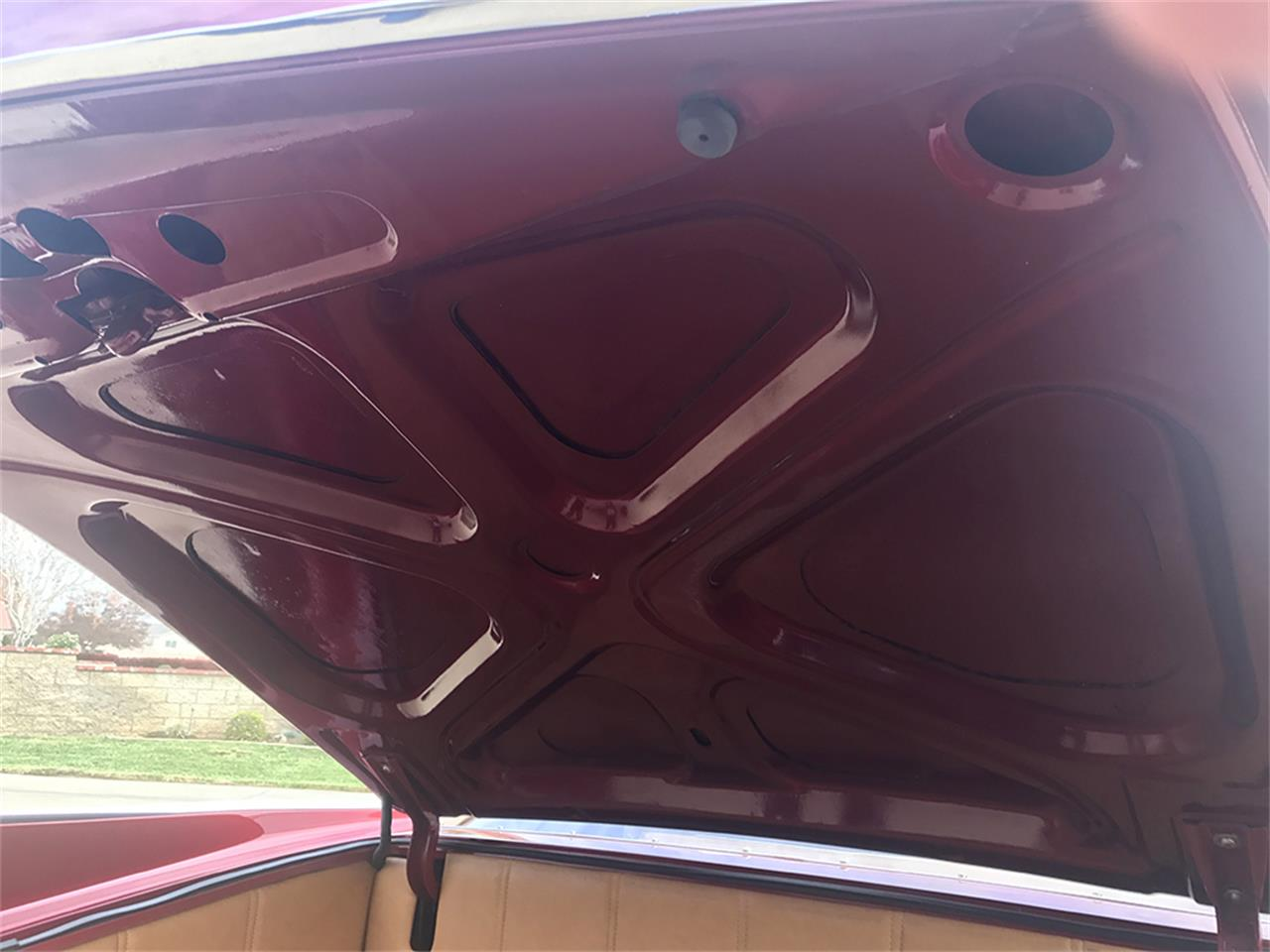 Large Picture of Classic 1960 Cadillac Series 62 located in California Offered by MP Classics World - K256