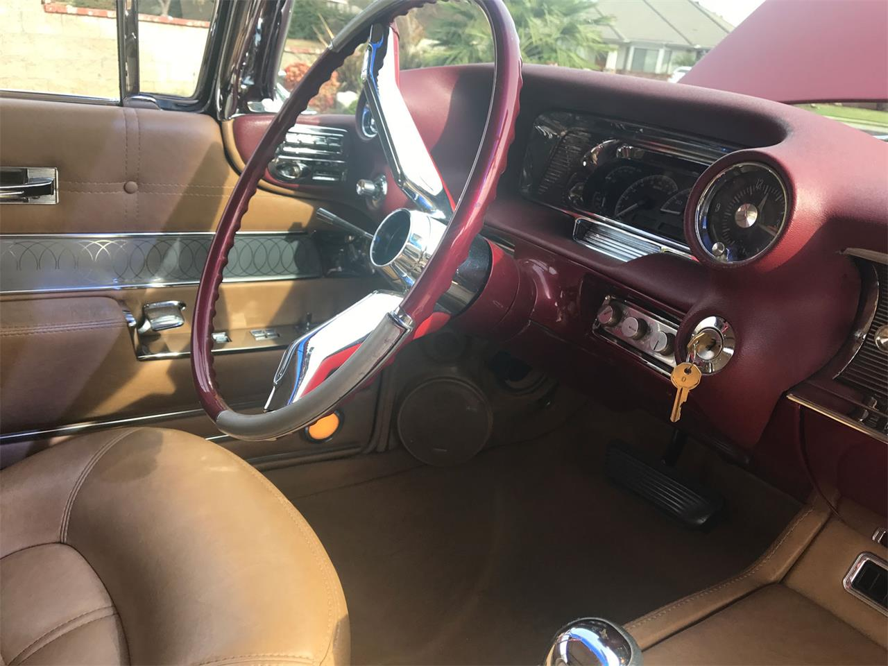 Large Picture of Classic '60 Series 62 - $153,000.00 Offered by MP Classics World - K256