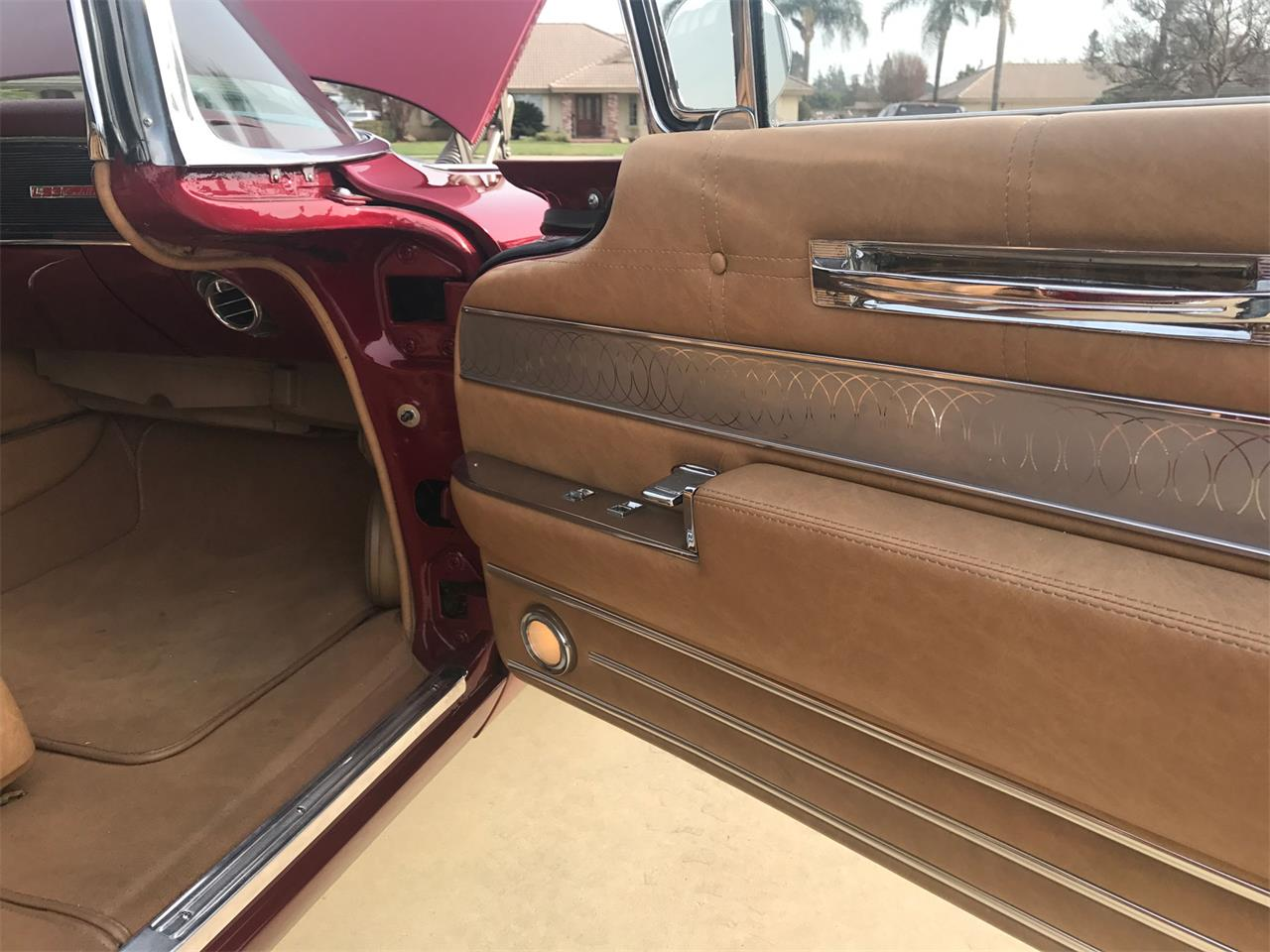 Large Picture of Classic 1960 Cadillac Series 62 located in West Hollywood California - $153,000.00 - K256