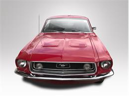Picture of Classic 1968 Ford Mustang - K257