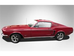 Picture of Classic '68 Ford Mustang - K257