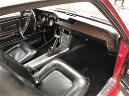 Picture of Classic 1968 Mustang - $73,000.00 Offered by MP Classics World - K257