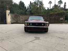 Picture of '68 Mustang - K259
