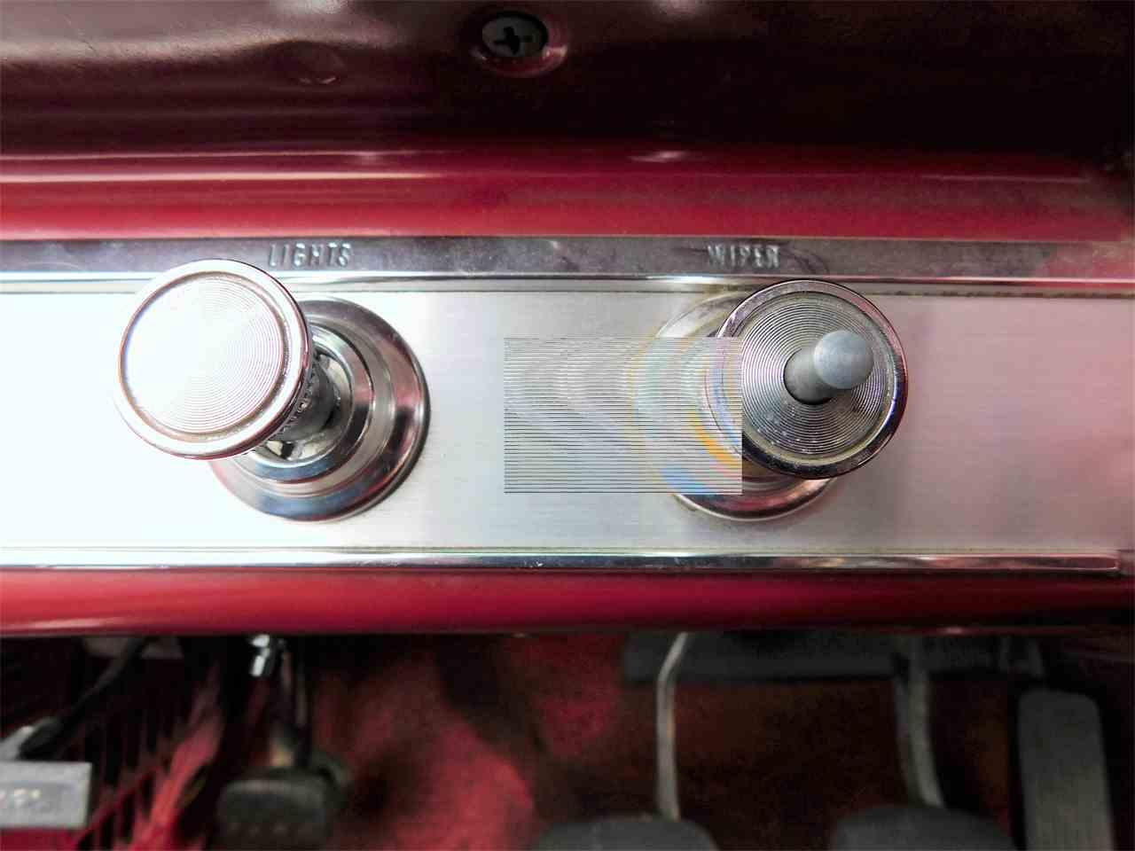 Large Picture of '66 Impala - K25B