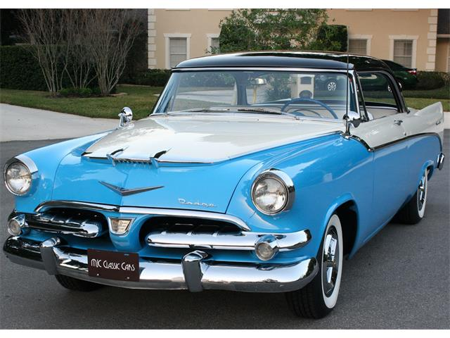 Picture of '56 Coronet - K25D