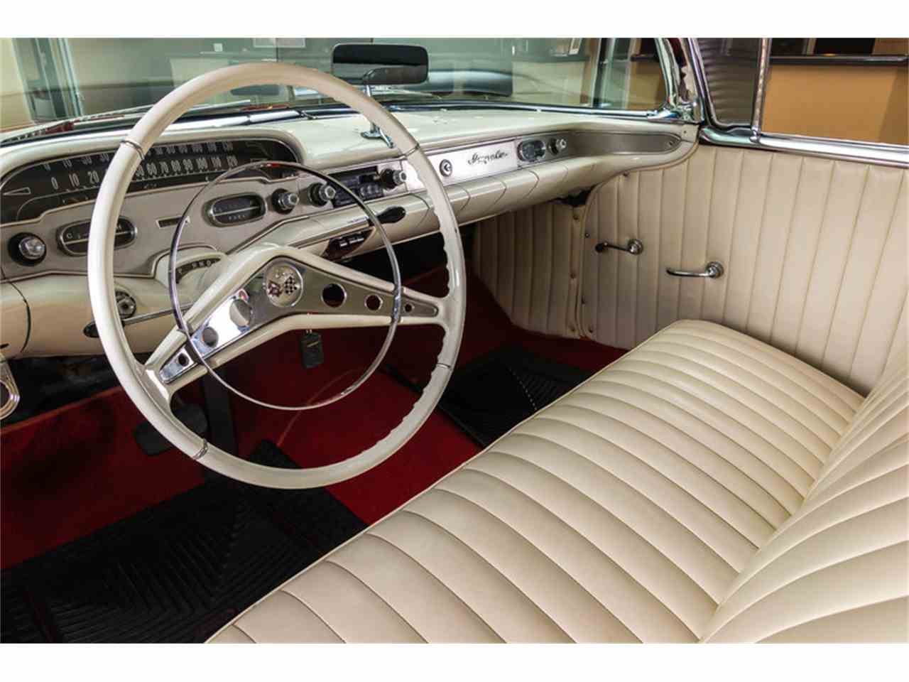 Large Picture of Classic 1958 Impala Offered by Vanguard Motor Sales - K273