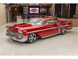 Picture of '58 Chevrolet Impala - $64,900.00 - K273