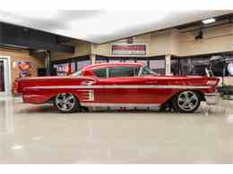 Picture of 1958 Impala - $64,900.00 Offered by Vanguard Motor Sales - K273
