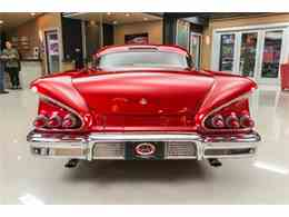 Picture of Classic '58 Chevrolet Impala located in Plymouth Michigan - $64,900.00 Offered by Vanguard Motor Sales - K273