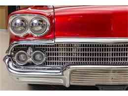 Picture of Classic '58 Chevrolet Impala located in Michigan Offered by Vanguard Motor Sales - K273