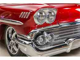 Picture of Classic '58 Impala located in Michigan Offered by Vanguard Motor Sales - K273
