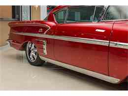 Picture of 1958 Impala located in Michigan Offered by Vanguard Motor Sales - K273