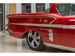 Picture of '58 Chevrolet Impala Offered by Vanguard Motor Sales - K273