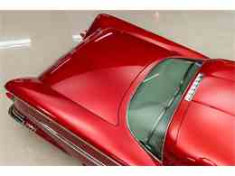 Picture of '58 Chevrolet Impala located in Plymouth Michigan Offered by Vanguard Motor Sales - K273