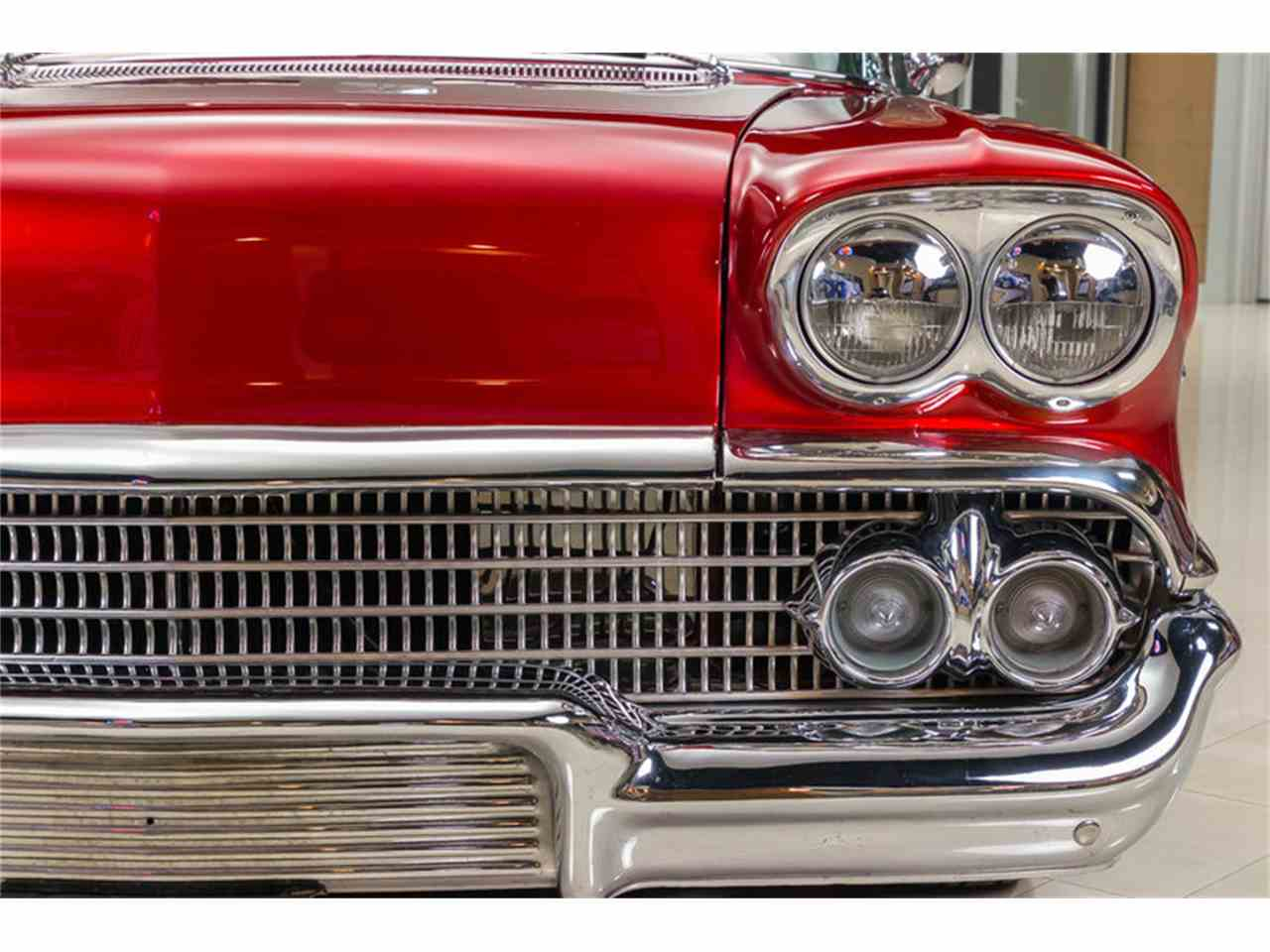 Large Picture of Classic 1958 Chevrolet Impala - $64,900.00 - K273