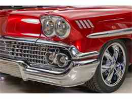 Picture of Classic '58 Chevrolet Impala Offered by Vanguard Motor Sales - K273