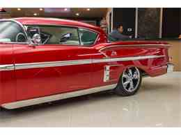 Picture of Classic '58 Impala located in Michigan - $64,900.00 Offered by Vanguard Motor Sales - K273