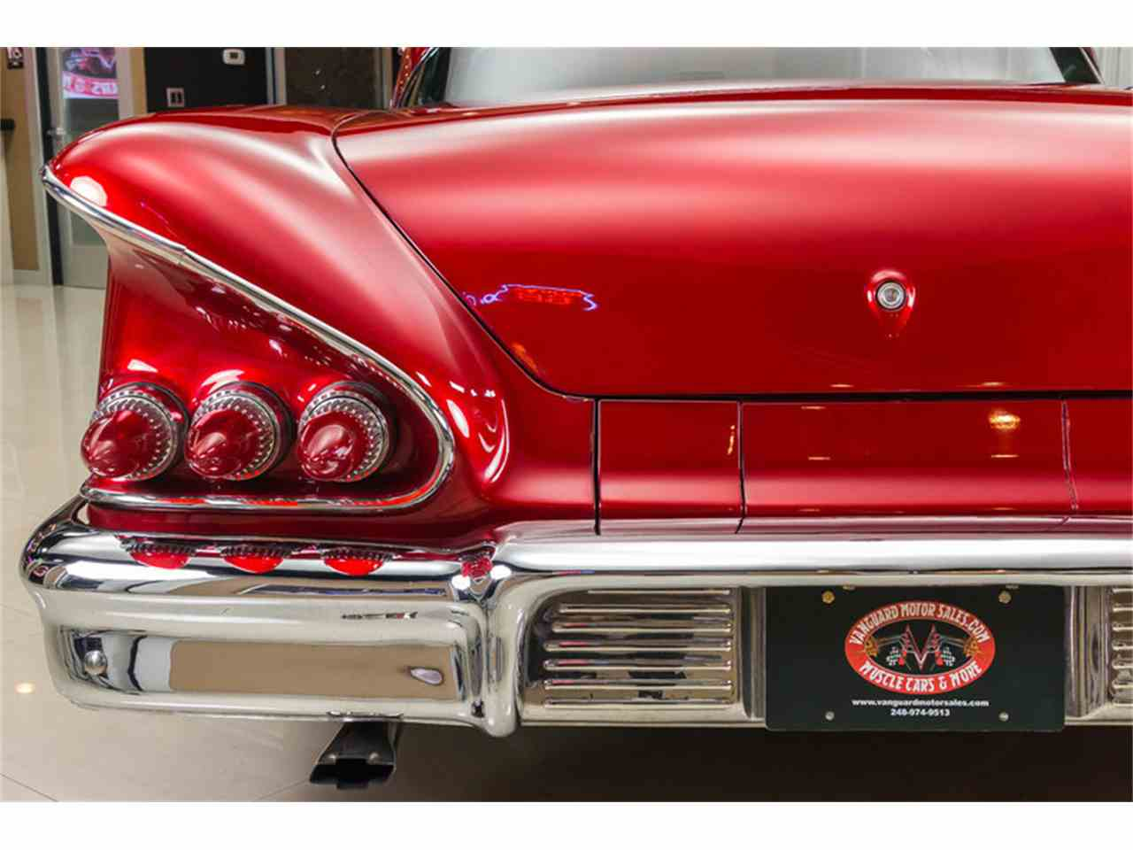 Large Picture of Classic 1958 Impala - $64,900.00 - K273